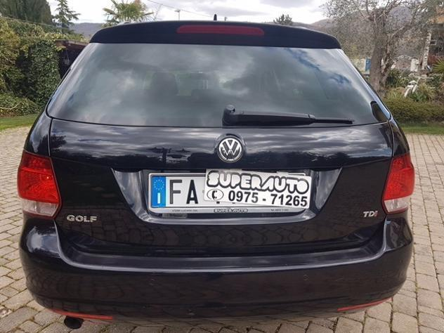 sold vw golf 1 6 dti 105 cv highli used cars for sale autouncle. Black Bedroom Furniture Sets. Home Design Ideas