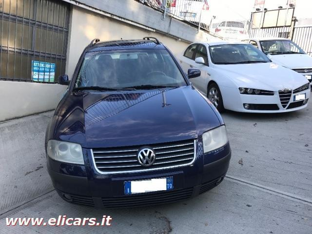 sold vw passat 1 9 tdi 130 cv cat used cars for sale autouncle. Black Bedroom Furniture Sets. Home Design Ideas