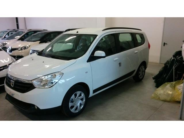 sold dacia lodgy 1 5 dci 110cv lau used cars for sale autouncle. Black Bedroom Furniture Sets. Home Design Ideas