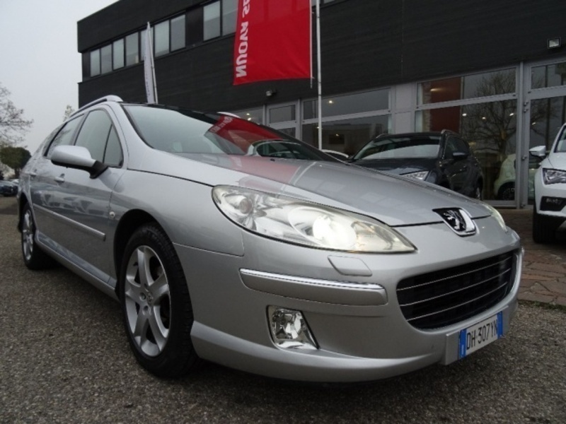 sold peugeot 407 2 0 hdi aut used cars for sale autouncle. Black Bedroom Furniture Sets. Home Design Ideas