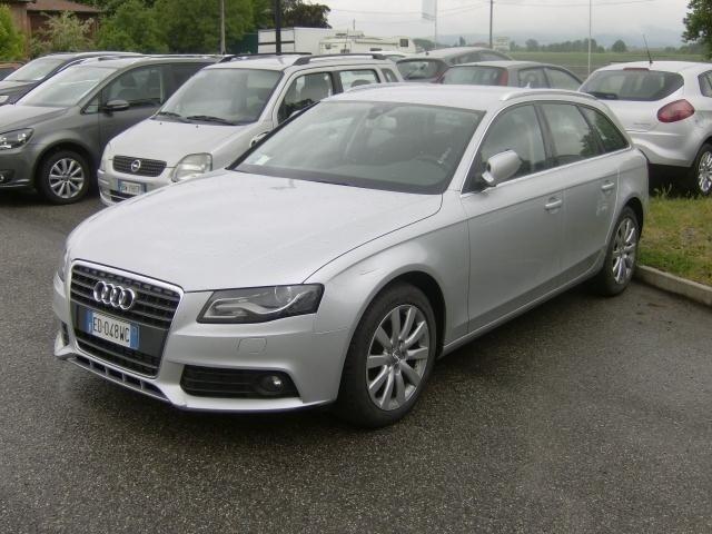 Audi a8 usata 2011 for sale 12