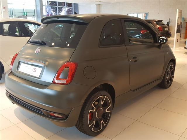 sold fiat 500 0 9 twinair turbo 10 used cars for sale. Black Bedroom Furniture Sets. Home Design Ideas