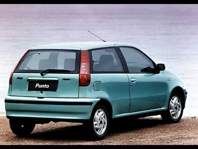 sold fiat punto usata 1998 used cars for sale autouncle. Black Bedroom Furniture Sets. Home Design Ideas