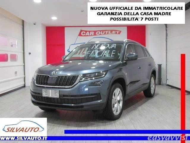 sold skoda kodiaq 2 0 tdi dsg acti used cars for sale autouncle. Black Bedroom Furniture Sets. Home Design Ideas