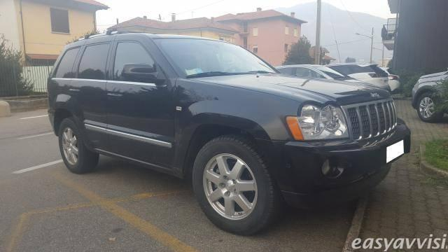 Sold Jeep Grand Cherokee 3 0 V6 Cr Used Cars For Sale