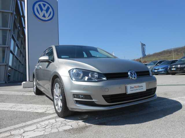 sold vw golf vii golf 7 serie 1 6 used cars for sale autouncle. Black Bedroom Furniture Sets. Home Design Ideas