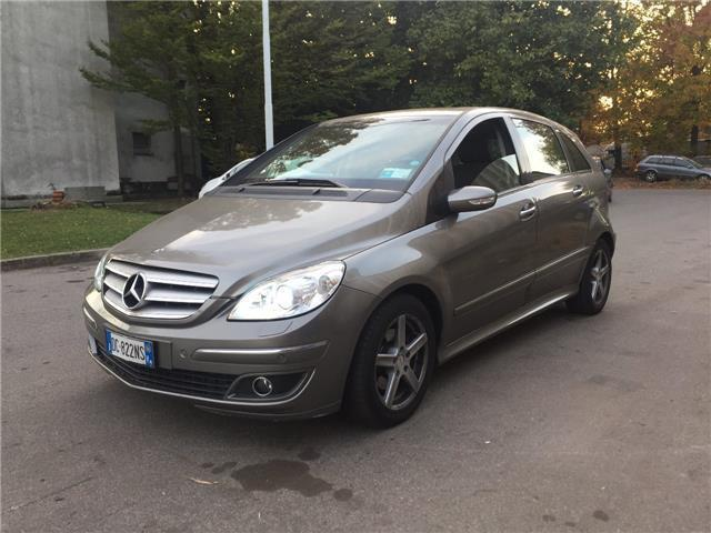 sold mercedes b200 cdi sport used cars for sale autouncle. Black Bedroom Furniture Sets. Home Design Ideas