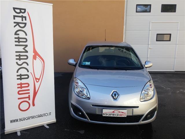 usata Renault Twingo 1.2 8V Confort