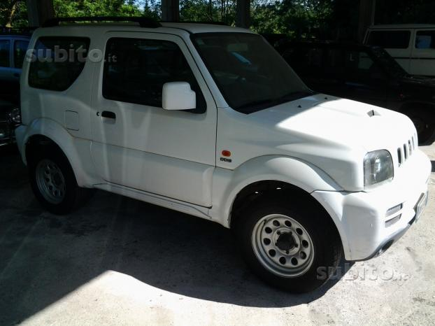 sold suzuki jimny 1 5 diesel 2007 used cars for sale autouncle. Black Bedroom Furniture Sets. Home Design Ideas