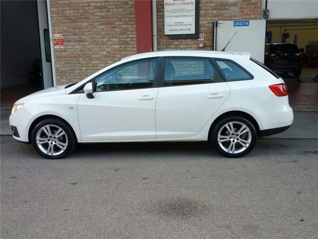 sold seat ibiza st 1 6 tdi 105 cv used cars for sale autouncle. Black Bedroom Furniture Sets. Home Design Ideas