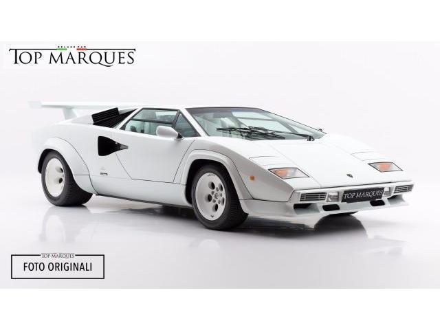 lamborghini countach usata 13 lamborghini countach in. Black Bedroom Furniture Sets. Home Design Ideas