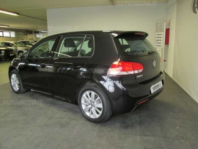 sold vw golf vi 1 6 tdi dpf 5p sp used cars for sale. Black Bedroom Furniture Sets. Home Design Ideas