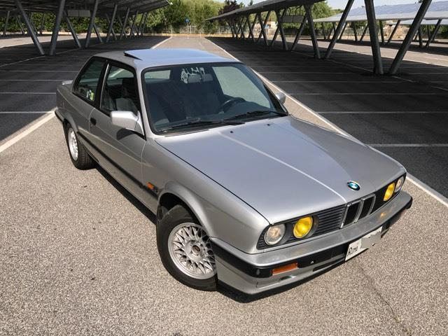 Sold Bmw 318 Is E30 Asi Used Cars For Sale Autouncle