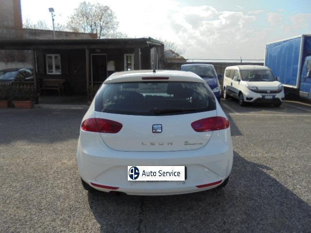 sold seat leon 1 6 tdi ecomotive used cars for sale autouncle. Black Bedroom Furniture Sets. Home Design Ideas