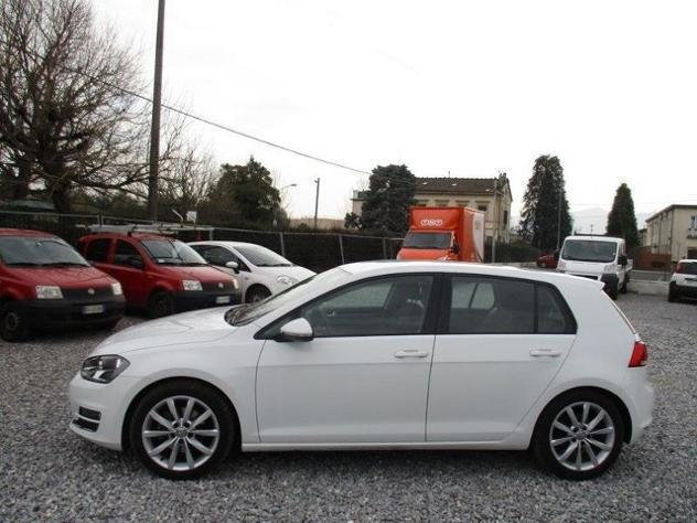 sold vw golf vii golf 2 0 tdi 150 used cars for sale. Black Bedroom Furniture Sets. Home Design Ideas