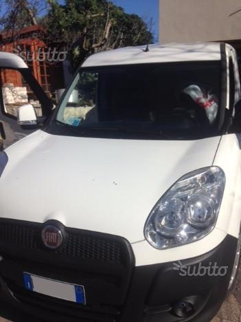 sold fiat dobl 3 serie 2014 me used cars for sale autouncle. Black Bedroom Furniture Sets. Home Design Ideas