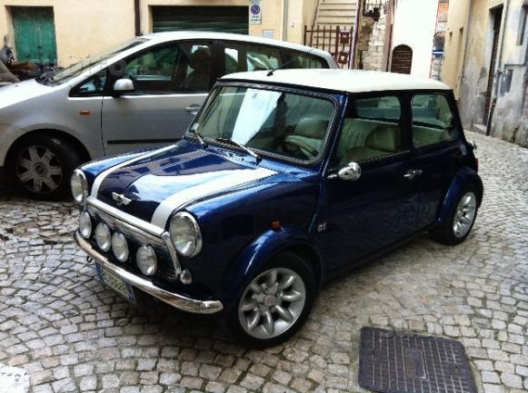 Used Mini Cooper Countryman >> Sold Mini Cooper sport pack origin. - used cars for sale