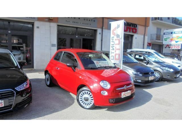sold fiat 500 usata del 2014 a med used cars for sale autouncle. Black Bedroom Furniture Sets. Home Design Ideas