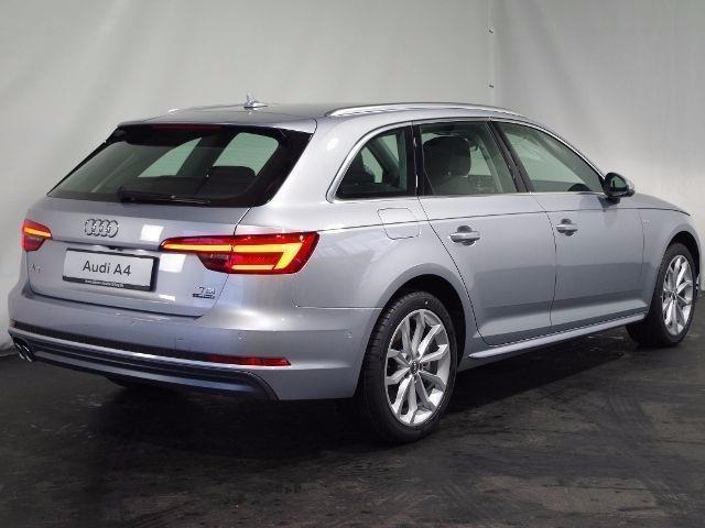 Sold Audi A4 Avant 3 0 Tdi 272 Cv