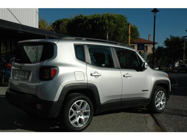 sold jeep renegade usata del 2014 used cars for sale autouncle. Black Bedroom Furniture Sets. Home Design Ideas