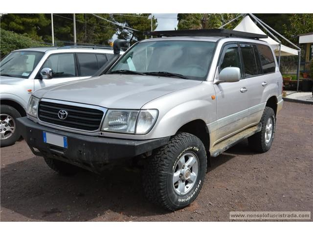 sold toyota land cruiser hdj 100 4 used cars for sale autouncle. Black Bedroom Furniture Sets. Home Design Ideas