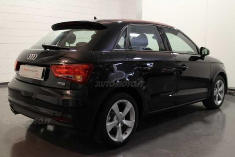 sold audi a1 1 4 tfsi 125 cv sport used cars for sale autouncle. Black Bedroom Furniture Sets. Home Design Ideas