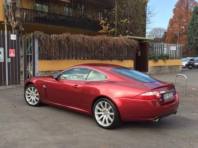 Jaguar Xk Coup Used Cars