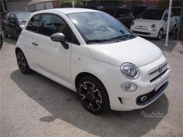 sold fiat 500 s 1200 69 cv gpl fen used cars for sale autouncle. Black Bedroom Furniture Sets. Home Design Ideas