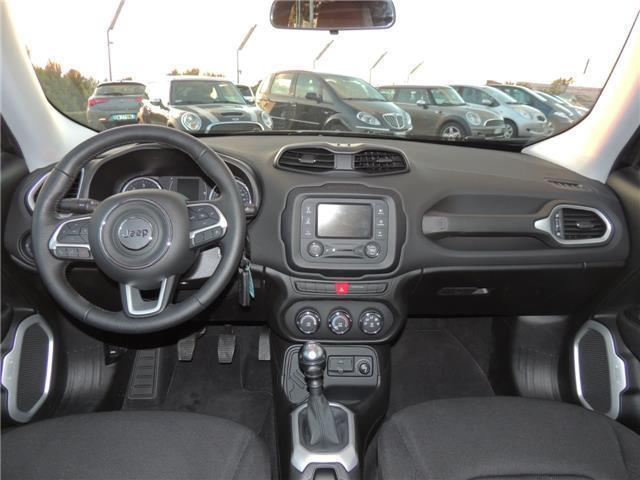 sold jeep renegade 1 6 multijet 12 used cars for sale autouncle. Black Bedroom Furniture Sets. Home Design Ideas