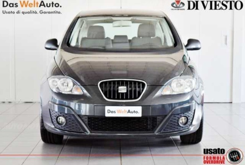 sold seat altea 1 6 tdi 105 cv cr used cars for sale autouncle. Black Bedroom Furniture Sets. Home Design Ideas