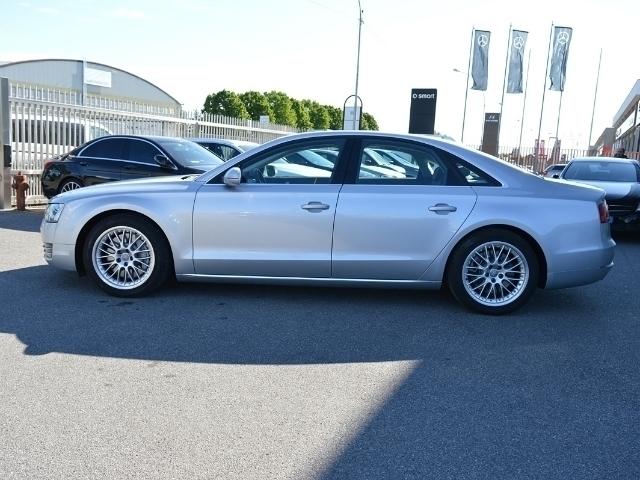 Audi a8 usate lombardia