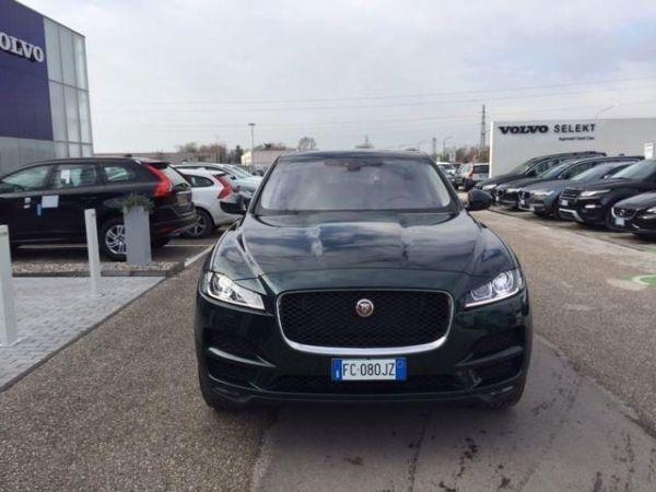 sold jaguar f pace x761 2 0 d 18 used cars for sale. Black Bedroom Furniture Sets. Home Design Ideas