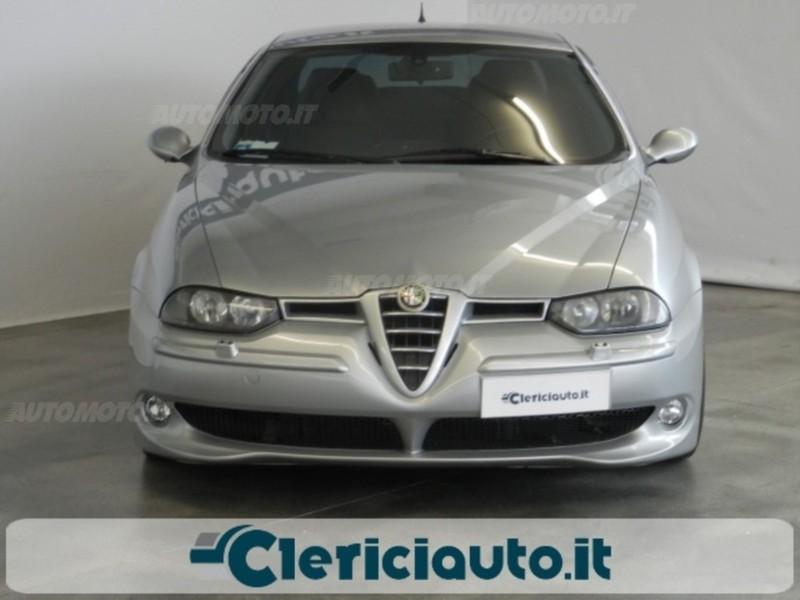 Alfa romeo 156 32 v6 24v gta used car for sale