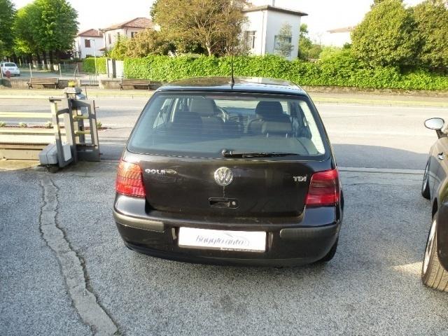 sold vw golf iv golf 1 9 tdi 90 cv used cars for sale autouncle. Black Bedroom Furniture Sets. Home Design Ideas