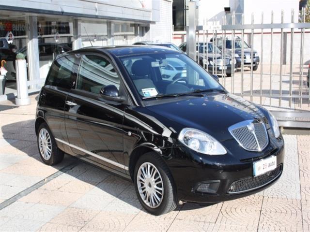 Venduto lancia ypsilon ypsilon 2 ser auto usate in vendita - Lancia diva usata ...