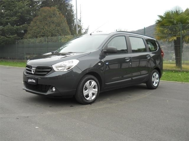 sold dacia lodgy 1 5 dci ambiance used cars for sale autouncle. Black Bedroom Furniture Sets. Home Design Ideas