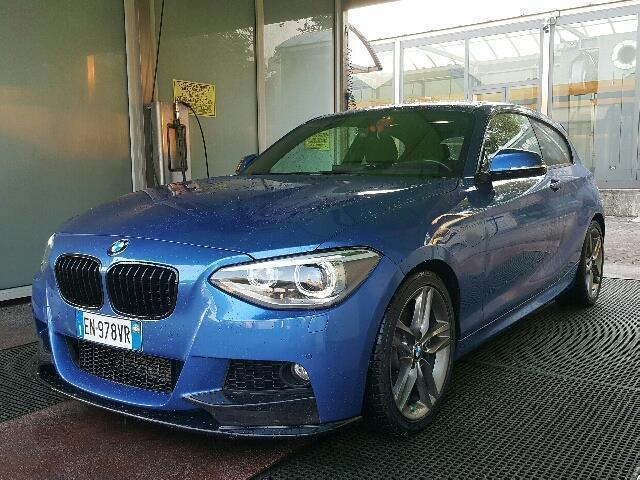 sold bmw 125 d 5p msport used cars for sale autouncle. Black Bedroom Furniture Sets. Home Design Ideas