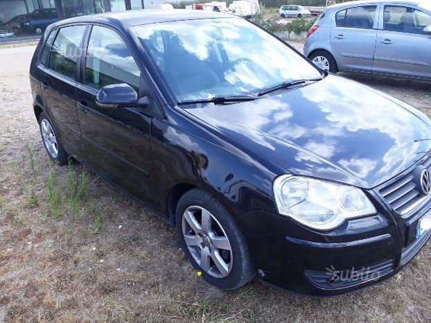 sold vw polo 1 4 tdi 2005 used cars for sale autouncle. Black Bedroom Furniture Sets. Home Design Ideas
