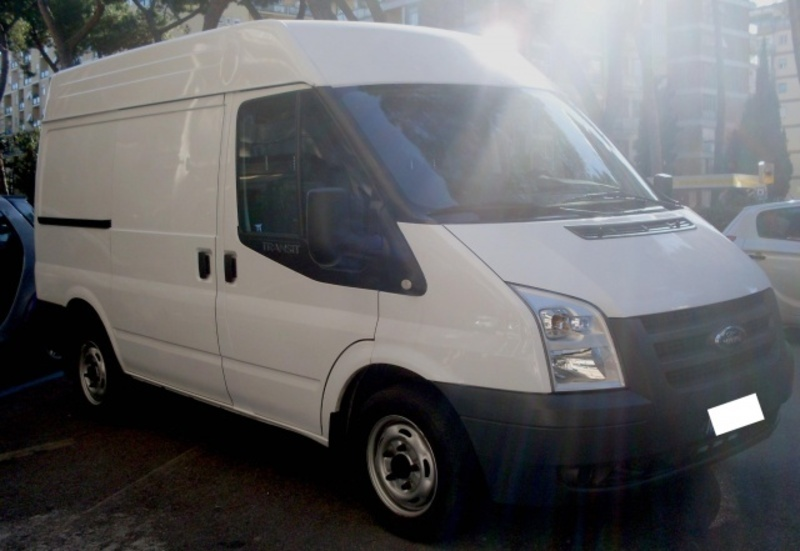 sold ford transit 280s 2 2 tdci 85 used cars for sale autouncle. Black Bedroom Furniture Sets. Home Design Ideas