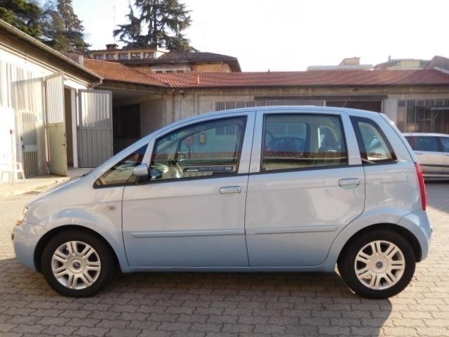 Usato 1 4 16v Fiat Idea 2005 Km In Torino Torino Of Auto Fiat Idea