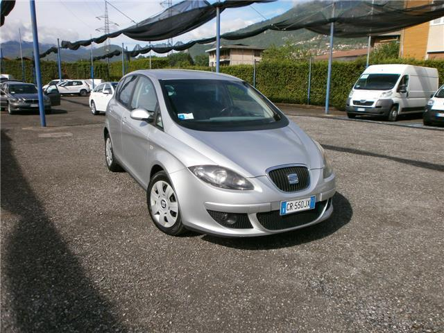 sold seat altea 1 9 tdi 105 cv st used cars for sale autouncle. Black Bedroom Furniture Sets. Home Design Ideas