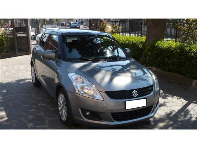 sold suzuki swift 1 2 vvt 4wd 5 po used cars for sale autouncle. Black Bedroom Furniture Sets. Home Design Ideas