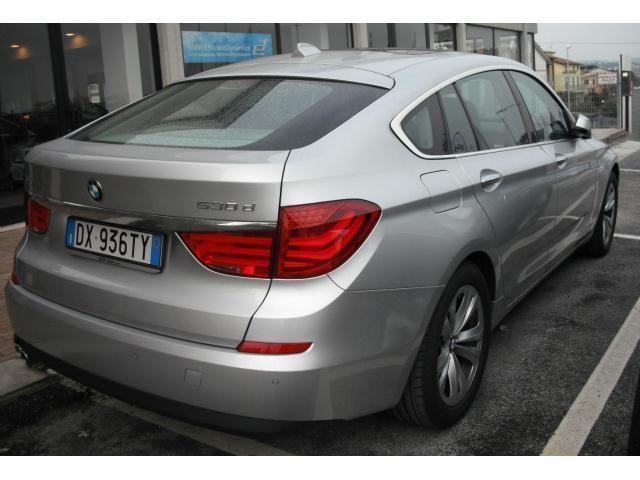 sold bmw 530 gran turismo gt used cars for sale autouncle. Black Bedroom Furniture Sets. Home Design Ideas