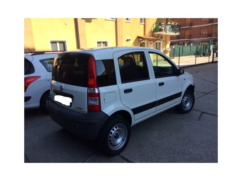 sold fiat panda 1 3 mjt van active used cars for sale autouncle. Black Bedroom Furniture Sets. Home Design Ideas