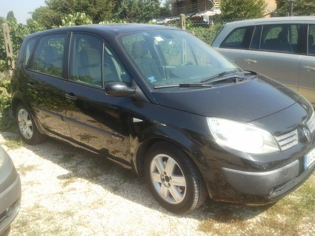sold renault grand sc nic scenic1 used cars for sale autouncle. Black Bedroom Furniture Sets. Home Design Ideas