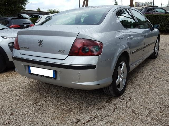 sold peugeot 407 2 0 hdi fap execu used cars for sale autouncle. Black Bedroom Furniture Sets. Home Design Ideas
