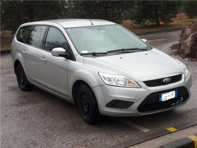 sold ford focus 1 6 tdci 90cv sw used cars for sale autouncle. Black Bedroom Furniture Sets. Home Design Ideas