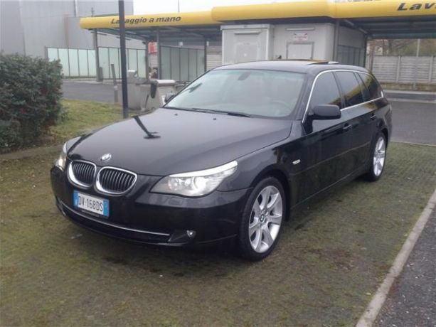 sold bmw 530 xd futura restyling used cars for sale autouncle. Black Bedroom Furniture Sets. Home Design Ideas