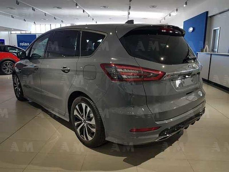Usato 2020 Ford S-MAX 1.5 Diesel 159 CV (39.750 €) | 20090 ...