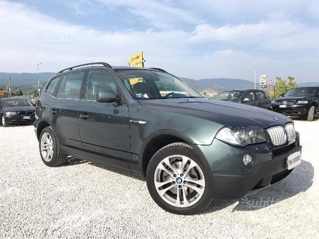 sold bmw x3 3 0 sd futura proble used cars for sale. Black Bedroom Furniture Sets. Home Design Ideas